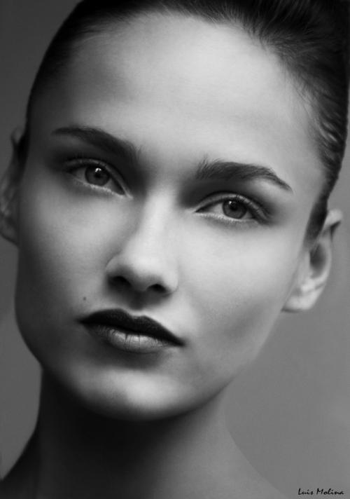 Второй выпуск модельных девушек (120 фото)