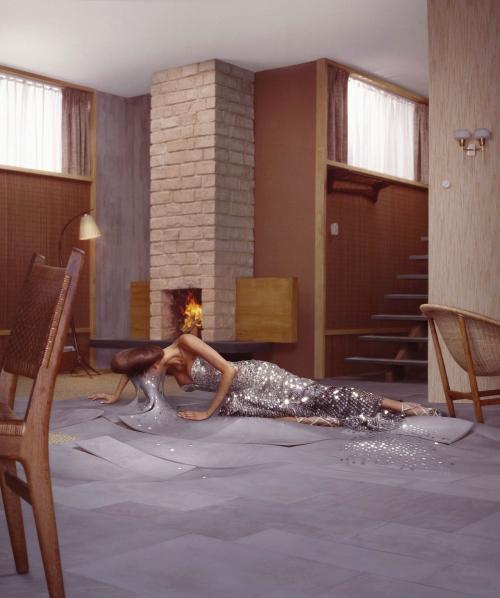Первый выпуск работ Erwin Olaf (96 фото)