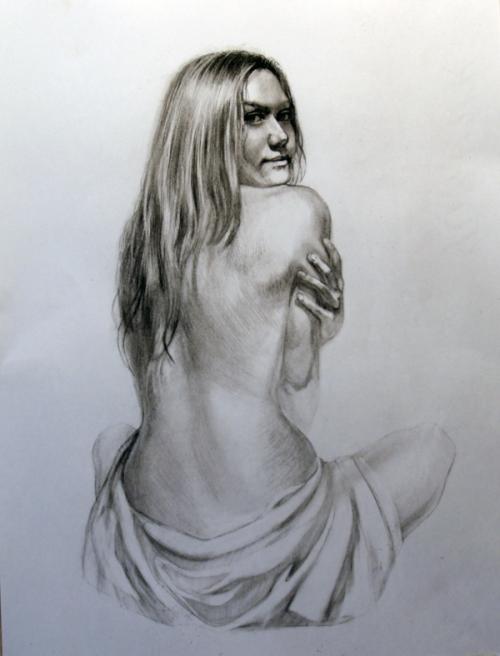 Первый выпуск работ художника Андрея Яковлева (114 работ)