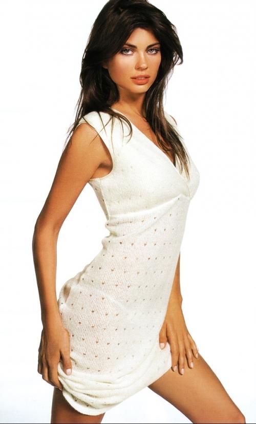 Большая подборка моделей и знаменитостей. (Fabiana Tambosi) (30 фото) (эротика)