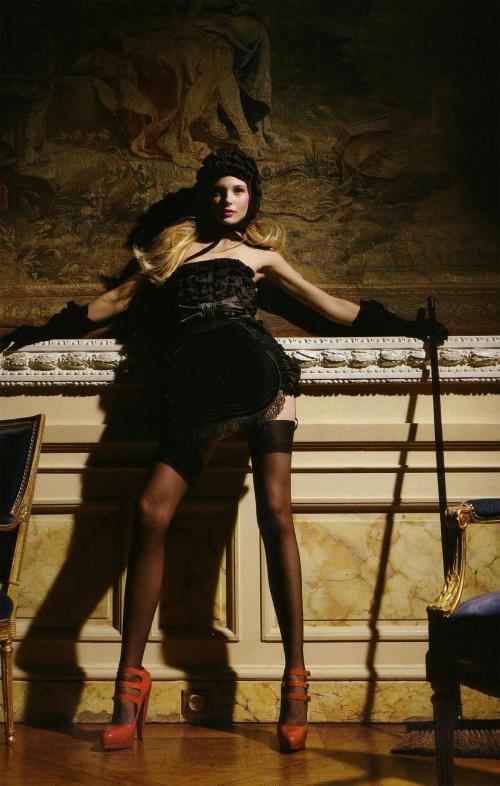 Большая подборка моделей и знаменитостей (Fabiana Semprebom) (89 фото)