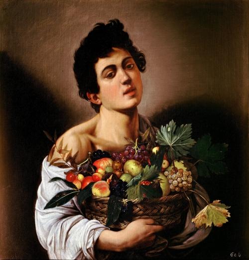 Michelangelo Merisi da Caravaggio (70 работ)