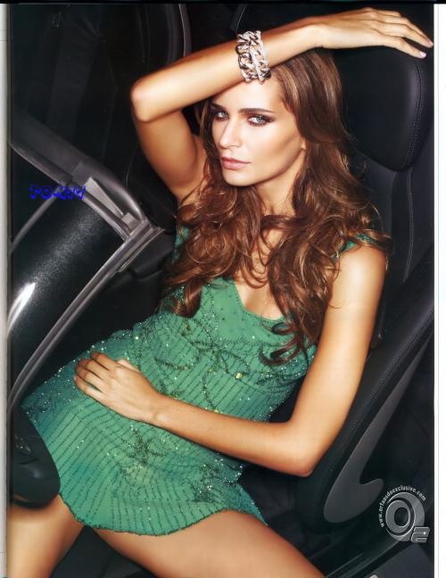 Большая подборка моделей и знаменитостей (Fernanda Motta) (48 фото)