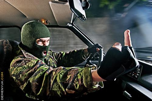 Подборка лучших работ фотографа Андрея Деменюка (72 фото)