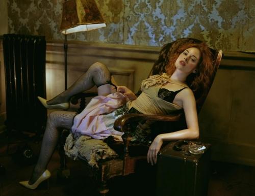 Роуз Арианна Макгоуэн (Rose Arianna McGowan) (12 фото)