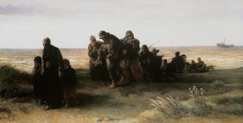 Исаак Исраэлс   XVIII-XIXe   Isaak Israels (82 работ)