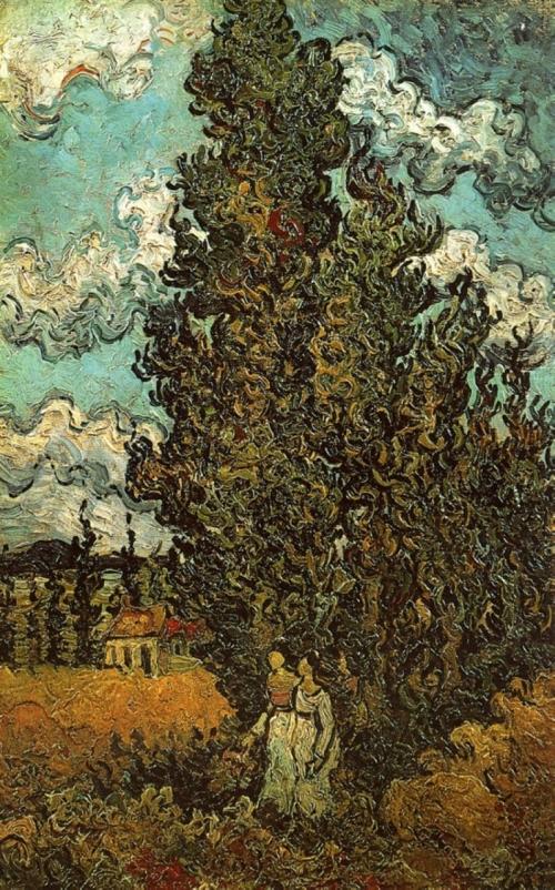 Винсент Ван Гог: путь гения (731 работ)