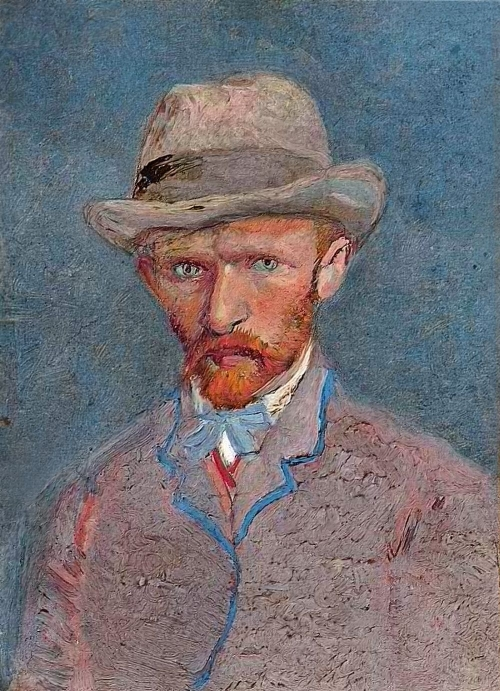 a biography of vincent williem van gogh the most popular dutch artist Van gogh's art became astoundingly popular vincent willem van gogh (dutch: of the tortured artist this is a part of the wikipedia article used.