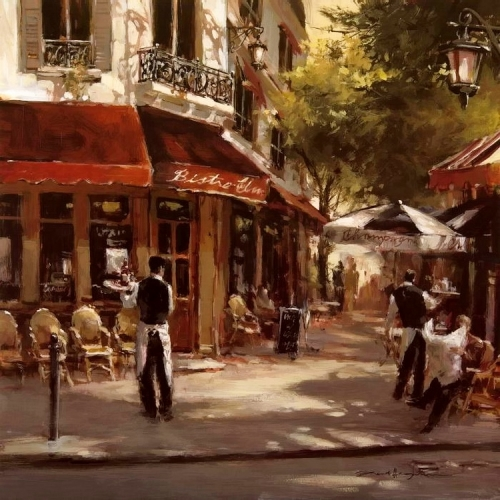 Художник Brent Heighton's (33 работ)