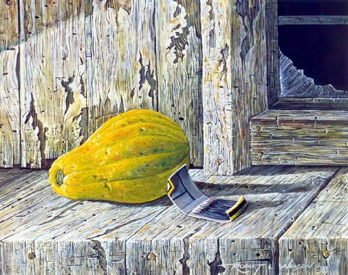 Работы Robert Lyn Nelson (70 работ)