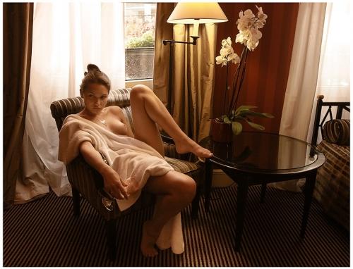 Красивая эротика часть 2 (25 фото)