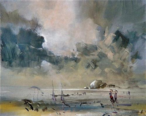 Художник Артём Белостоцкий (Belostotsky Artiom) (31 работ)