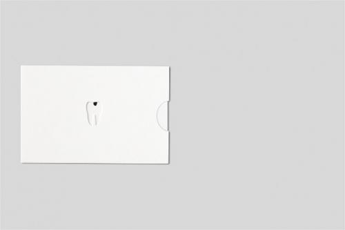 50 необычных визиток (45 работ)