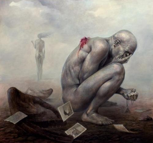 Художник Dariusz Zawadzki (37 работ)