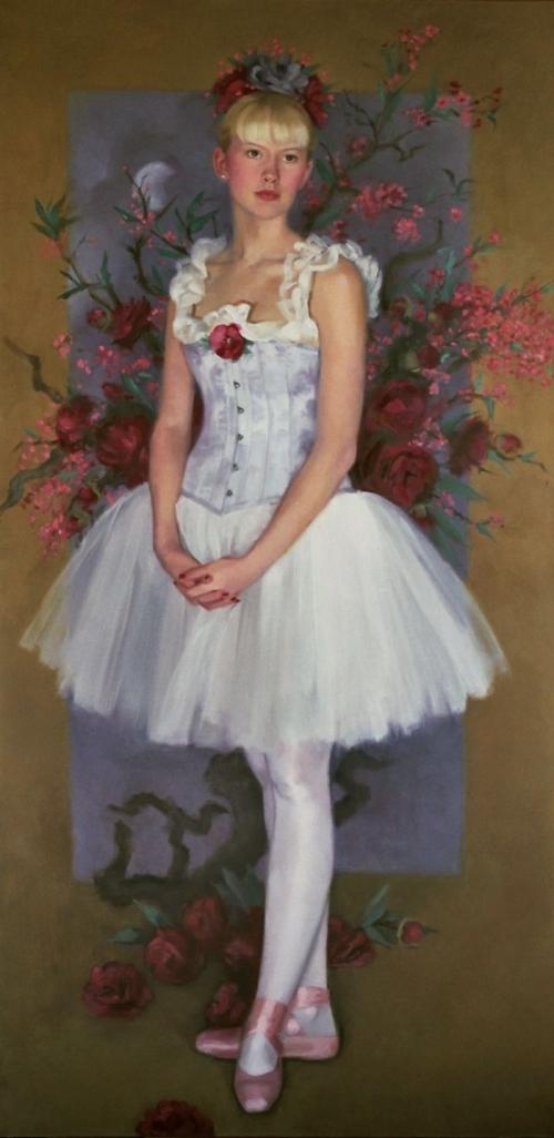 Artworks by Sharon Knettell (19 работ)