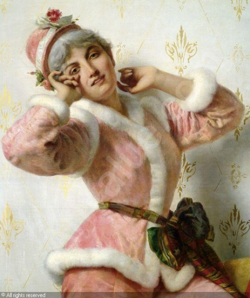 Giovanni Costa (Italian, 1826-1903) (40 работ)