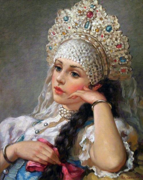 Художник Нагорнов Владислав Анатольевич (Vladislav Nagornov) (56 работ)