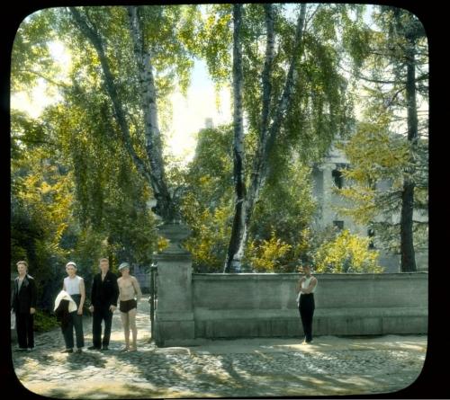 Архив Branson De Cou: Россия - 1920-1930-е гг. (часть 2 - Санкт-Петербург) (66 фото)