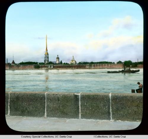 Архив Branson De Cou: Россия - 1920-1930-е гг. (часть 2 - Санкт-Петербург) (66 работ)