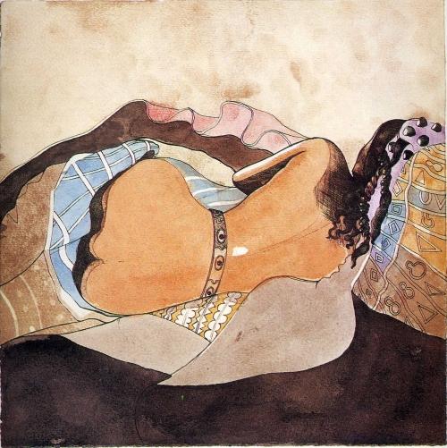 Хорхе Кастильо | XXe | Jorge Castillo (70 работ)