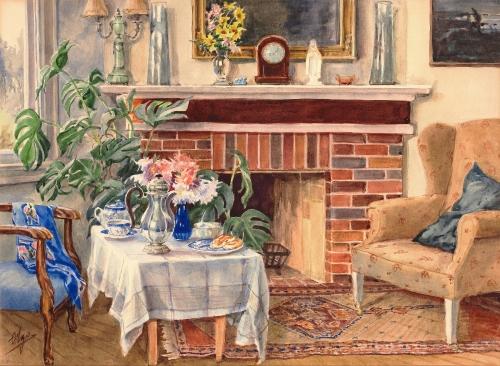 Ольга Александровна Куликовская-Романова (42 работ)