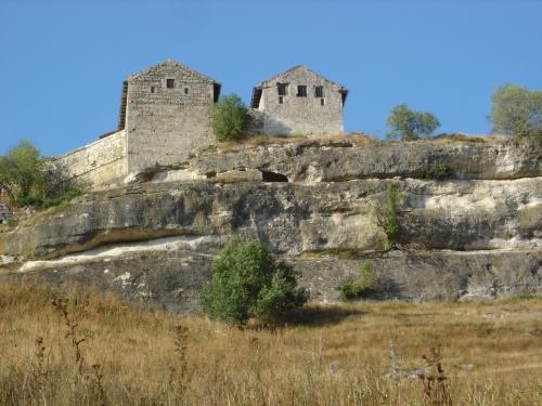Пещеры Крыма (45 фото)