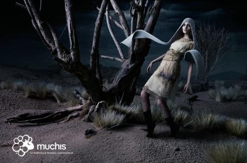 Рекламные работы от Свена Прима (85 фото)
