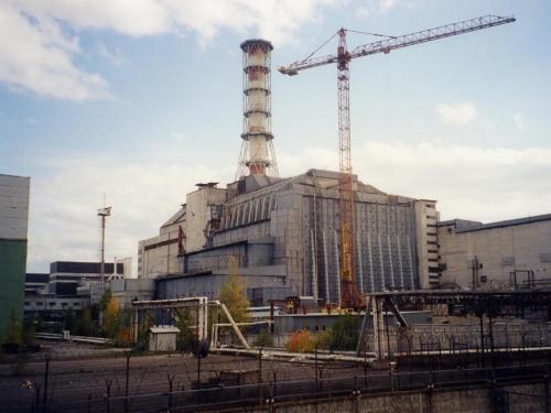Фото Чернобыля (350 фото)