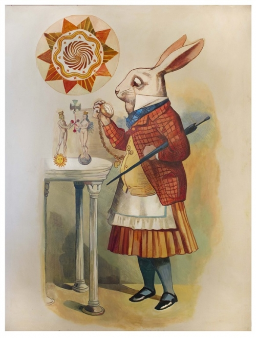 Художник Wolfe von Lenkiewicz (53 работ)
