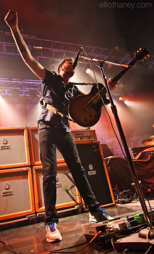 30 Amazing Examples of Concert Photography (30 фото)