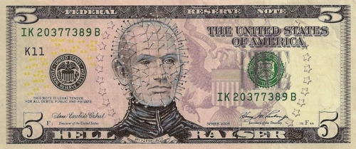 Currency manipulations by James Charles (22 работ)