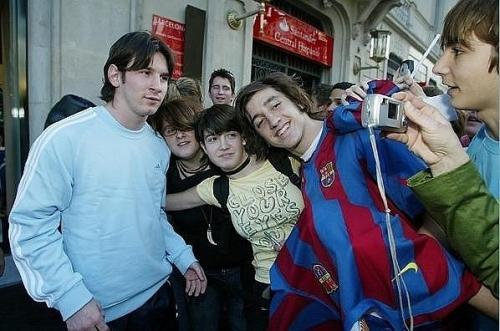 Лионель Месси ( Lionel Messi ) (207 фото)