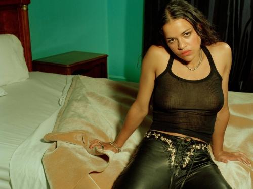 Michelle Rodriguez / Мишель Родригес (57 работ)