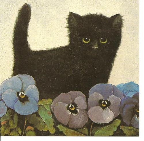 Рисунки Renate Koblinger (82 работ)
