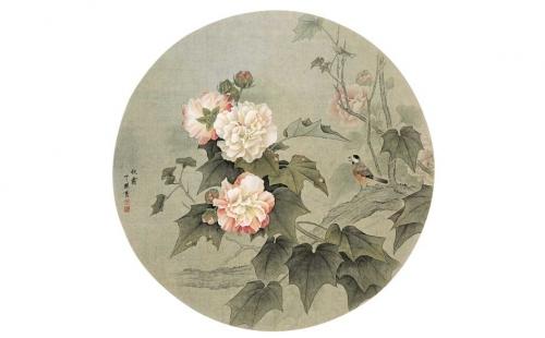 Работы Zhou Zhongyao (70 работ)