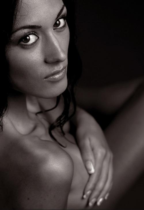 Отличная фотоподборка. Fine Art Nude №35 (33 фото) (эротика)