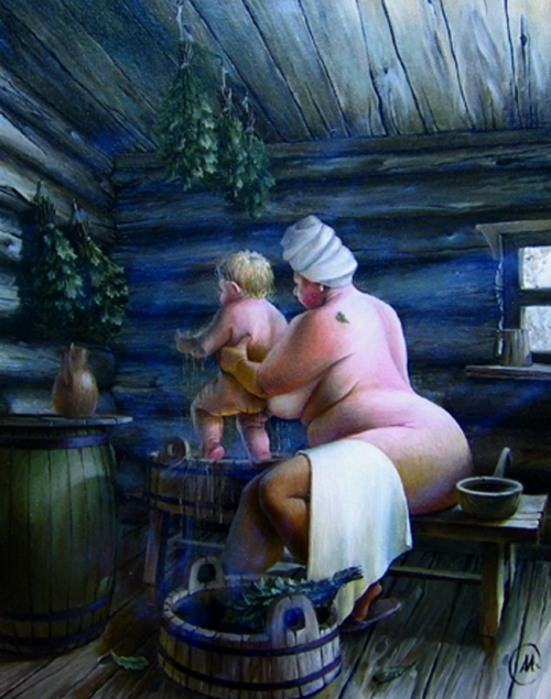 Художник Иванов Александр Геннадьевич (40 работ)