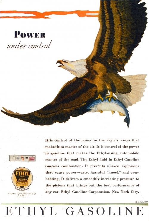 Журнальная реклама. Сборник №65 (50 страниц)