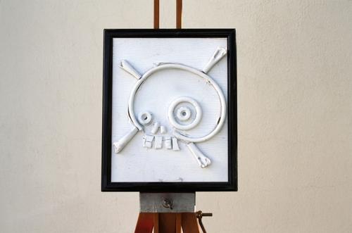 Работы арт художников - L017 (12 фото)