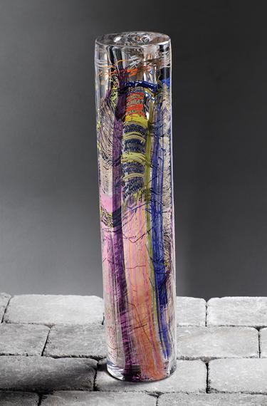 Изделия из стекла (199 работ)