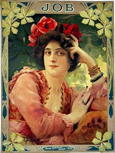 Artworks by Paul-Jean Gervais (1859-1936) (25 работ)