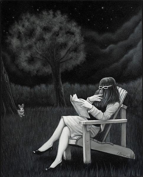 Художница Isab el Samaras (58 работ)