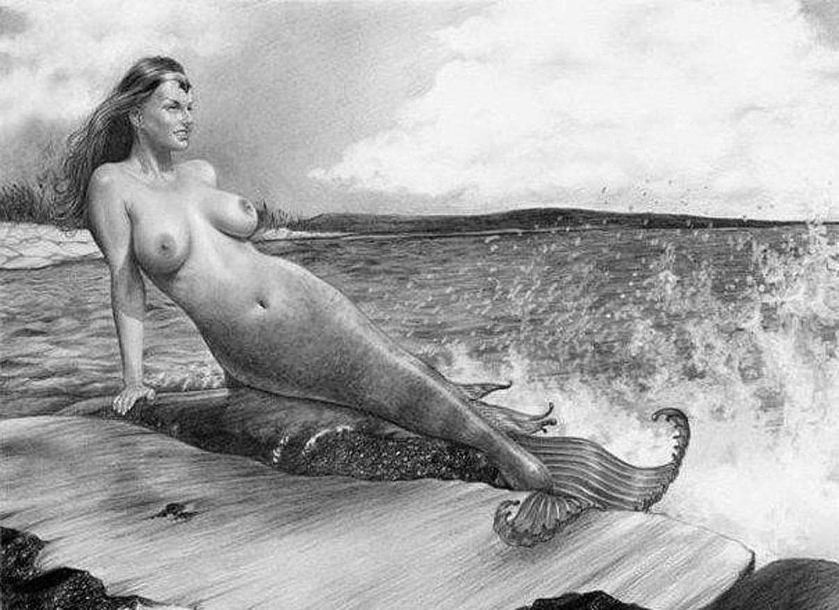 Рисовать фото эротика, Рисунки голых девушек - эротические картинки 12 фотография