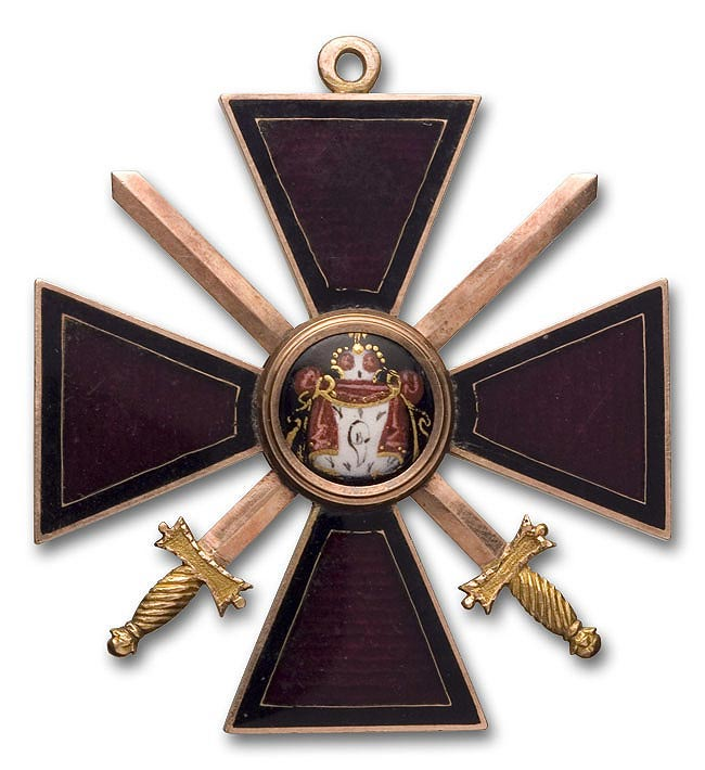 медали российской империи тип матриц изначально