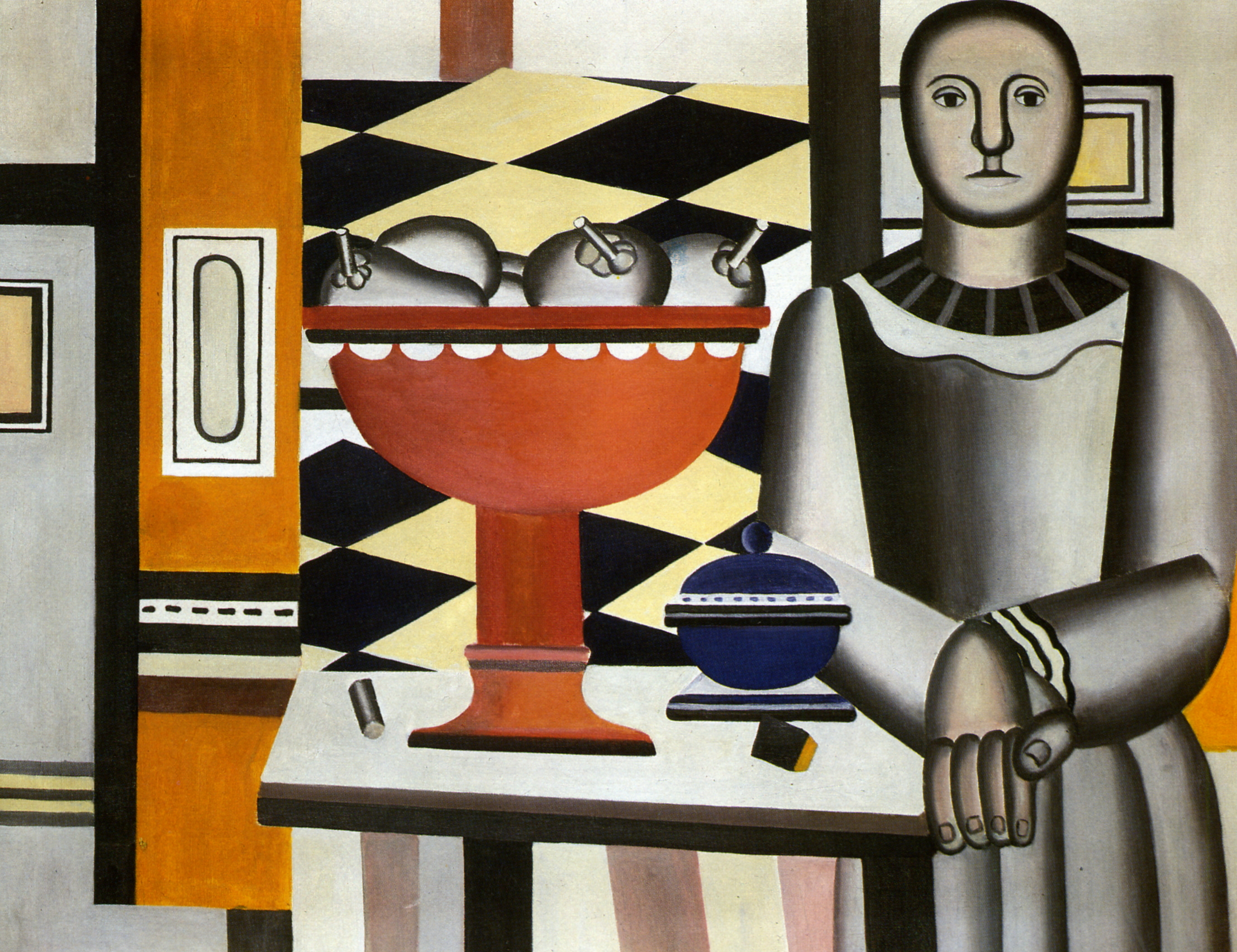 biography of fernand lger a french painter who influenced cubism and constructivism Fernand leger biography of french cubist painter, noted for tubism, tapestries and stained glass art fernand leger (france, 1881-1955) - el mecánico / #cubismo see.