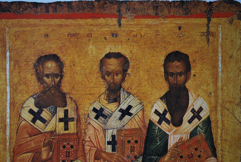 Геи погубили византию