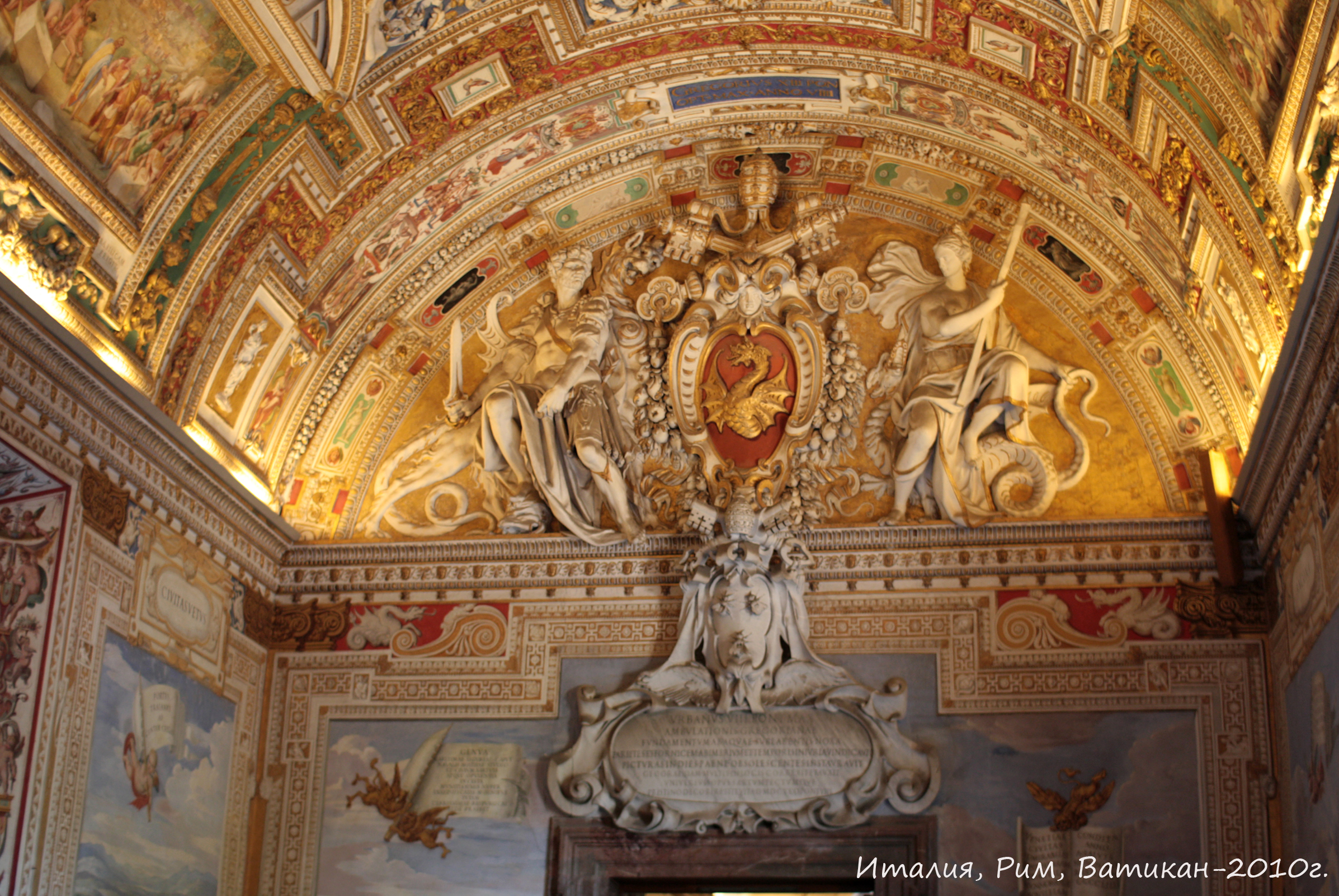 vatican art and architecture Vatican city (ap) — the vatican is planting 10 chapels in the woods of one of venice's lagoon islands for its first-ever contribution to the venice architecture biennale.