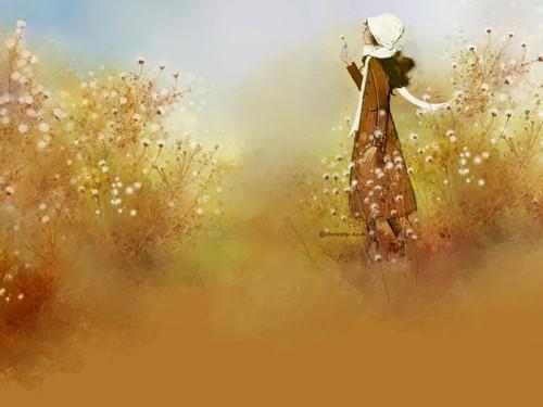 Художник Christian Asuh (110 работ)