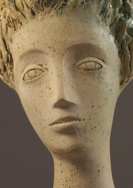 Скульптор Наташа Дикаревa (296 работ)