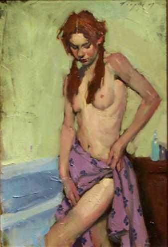 Художник Malcolm T. Liepke (274 работ)